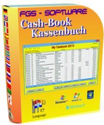 FGS Cashbook v6.6.0
