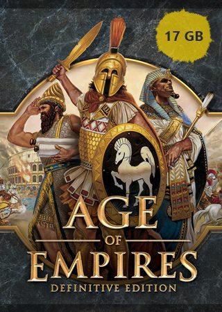 Age of Empires: Definitive Edition Tek Link