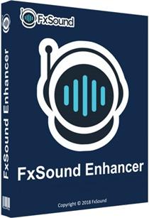 FxSound Enhancer Premium v13.020