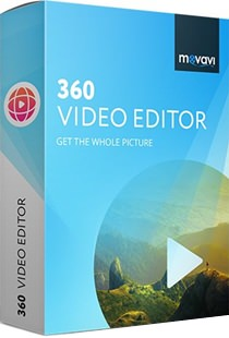 Movavi 360 Video Editor v1.0.1