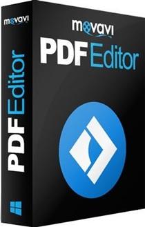 Movavi PDF Editor v1.3