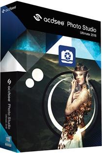 ACDSee Photo Studio Ultimate 2018 v11.2 B1309 (x64)