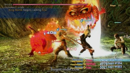Final Fantasy XII The Zodiac Age Full
