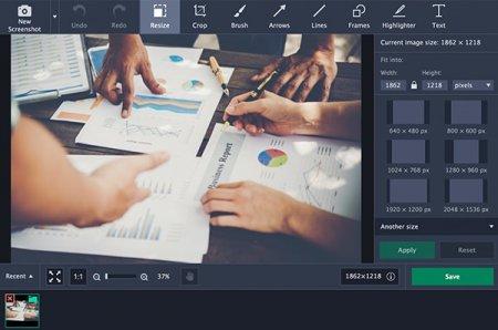 Movavi Screen Capture Pro v9.3.0 Türkçe