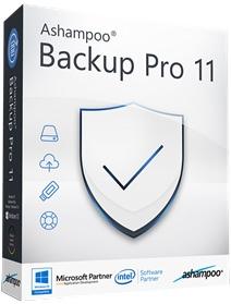 Ashampoo Backup Pro v11.10 Türkçe