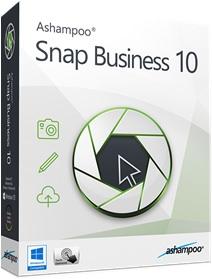 Ashampoo Snap Business v10.0.5 Türkçe