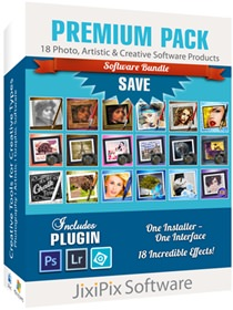 JixiPix Premium Pack v1.1.7