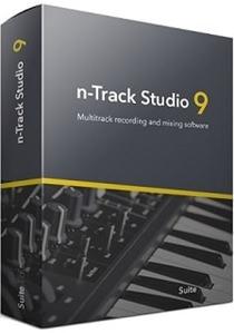 n-Track Studio Suite v9.0.0.3514
