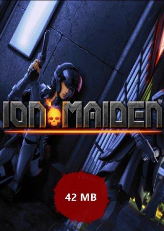 Ion Maiden Full Tek Link