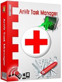 AnVir Task Manager Pro v9.2.3.0