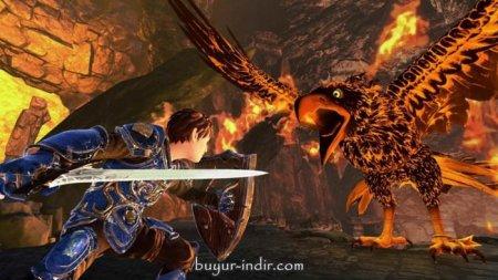 Beast Quest Tek Link