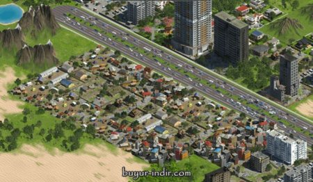 Citystate Full indir