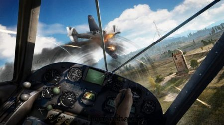 Far Cry 5 - Tek Link - Full