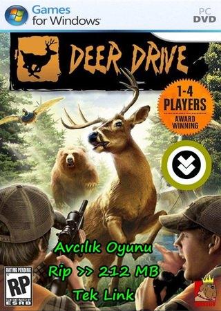 Deer Drive 2013 Full indir
