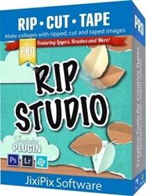 JixiPix Rip Studio Pro v1.1.1