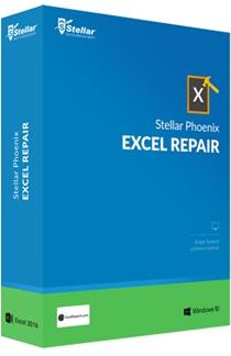Stellar Phoenix Excel Repair v5.5.0.0