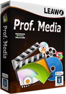 Leawo Prof. Media v7.9.0.0