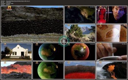Dünya Nasıl Oluştu: Ölümcül Patlama