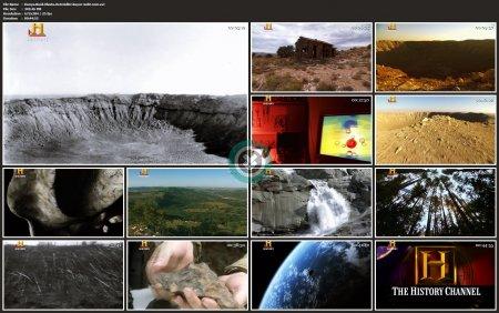 Dünya Nasıl Oluştu: Asteroitler