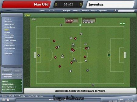 Football Manager 2006 + Türkçe Yama