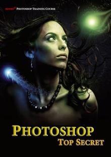 Photoshop Top Secret 5 DVD Eğitim Seti