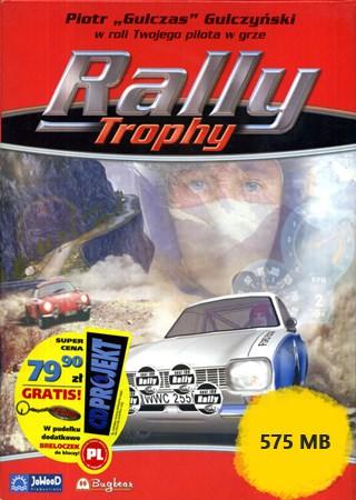 Rally Trophy Full Tek Link