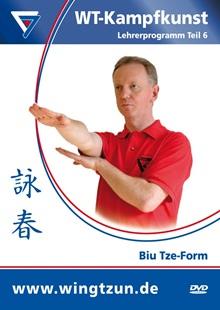 Sifu Niko Wing Tsun Series Vol 1-6 7-9 Gösel Eğitim Seti