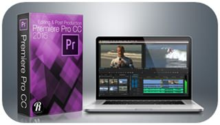 Adobe Premiere Pro CC Görsel Eğitim Seti
