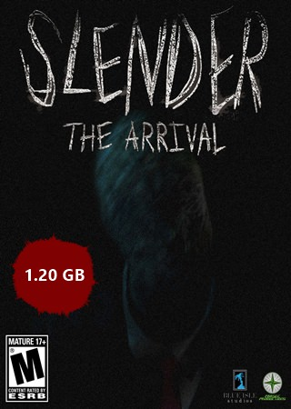 Slender: The Arrival Full