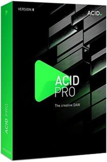 MAGIX ACID Pro 8.0.3 B223