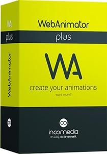 Incomedia WebAnimator Plus v3.0.1