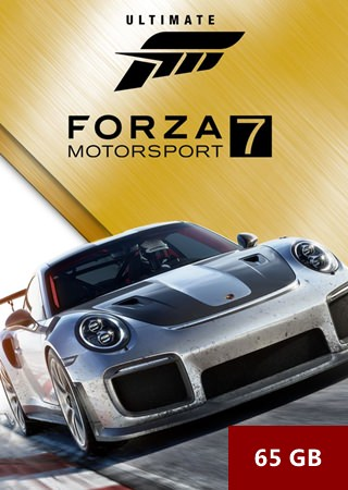 Forza Motorsport 7 PC Tek Link