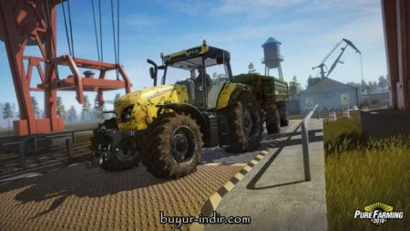Pure Farming 2018 Full
