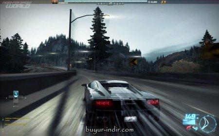 Need for Speed: World Offline Full PC