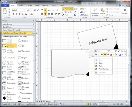 Microsoft Visio 2010 Professional Eğitim Seti