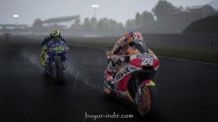 MotoGP 18 PC Tek Link