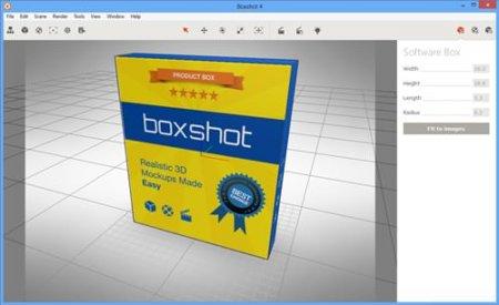 Boxshot 4 Ultimate v4.14.2