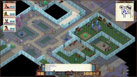 Avernum 3: Ruined World Full