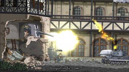 Guns, Gore and Cannoli 2 Full indir