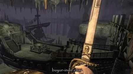 The Elder Scrolls IV: Oblivion Full