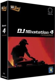 Ejay dj mixstation 4 full torrent freeware