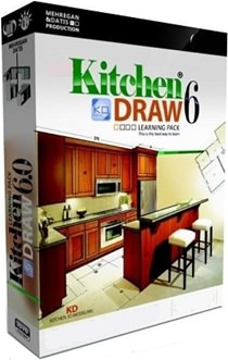 Kitchendraw v6.5 Türkçe