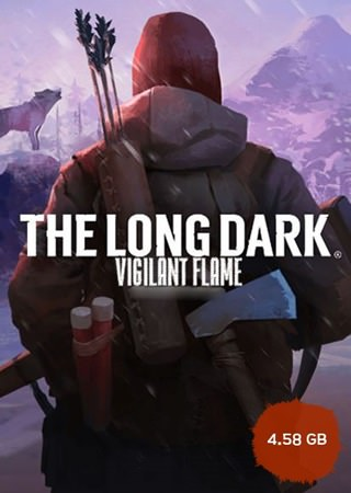 The Long Dark: Vigilant Flame