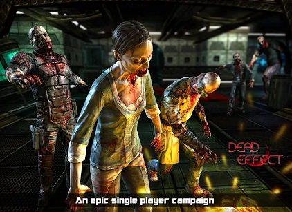 Dead Effect 2 v180523.1154 APK