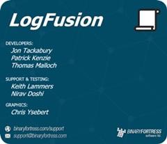 LogFusion Pro v6.3