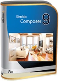 SimLab Composer 2018 v9.0.6 (x64)