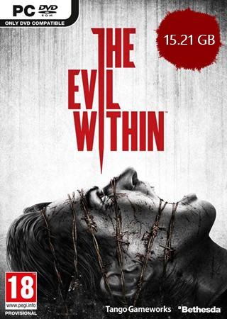 The Evil Within 1 Tek Link