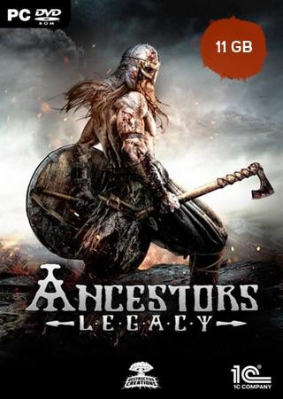 Ancestors Legacy Full
