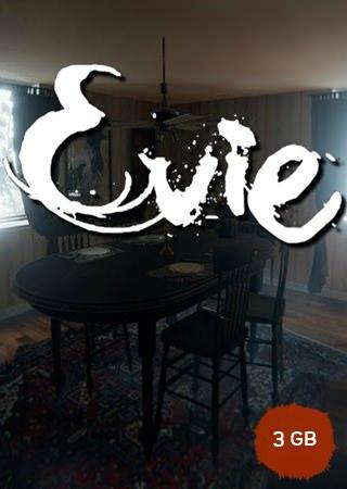 Evie PC Full Tek Link