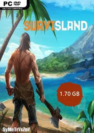 Survisland PC Tek Link